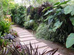 Tropical Gardening Ideas 10 Beautiful Gardens With Tropical Plants