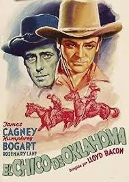 film de cowboy el chico de oklahoma 1939 dual subtitulos humphrey bogart