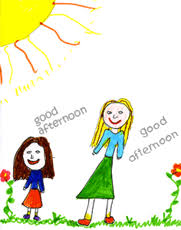 kids u0027 health topics good manners