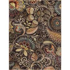4x6 Shag Rug 4 X 6 Area Rugs Rugs The Home Depot