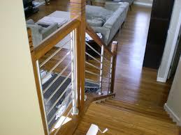 Stainless Steel Stair Handrails Railings