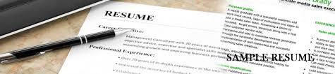 sample resume resume samples resume writing samples