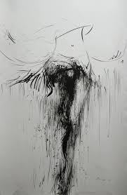 Windart Saatchi Art Abstract Dancer Painting