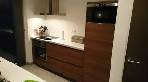 ikea voxtorp walnut kitchen keuken pinterest walnut kitchen
