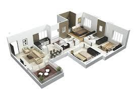 free and simple 3d floorplanner 3d floor plan software littleplanet me