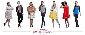 Sites Like Thinkgeek by Star Trek Her Universe Thinkgeek Trek Fashion Collection Debuts Today