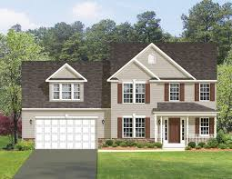 fairmont home model u0026 floor plans manor house builders