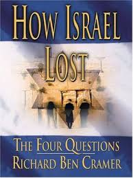 the four questions book 9780743250290 how israel lost the four questions abebooks