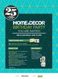 come visit little green dot at home u0026 decor u0027s 25th birthday party