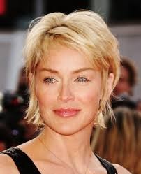 short blonde hairstyles for fine hair women popular long