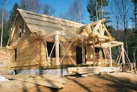 front porch framing heartwood properties