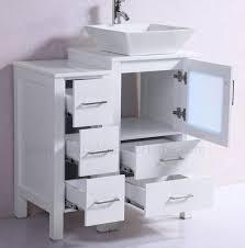 Free Standing Vanity Vessel Sinks Marcus Freestanding Whiteel Sink Shocking Pictures