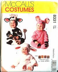 Tom Arma Halloween Costume Oop Tom Arma Toddler Baby Children Halloween Costume Mccalls