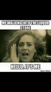 Adele Memes - leaked adele s hello without auto tune random stuff and memes