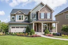 new homes for sale at oakdale village single family homes in