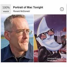 Culture Memes - dopl3r com memes 100 portrait of mac tonight match ronald
