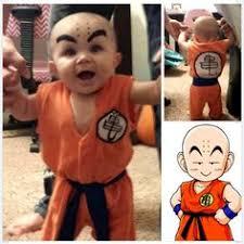Chi Chi Halloween Costume Pin Gersom Rivera Anime Dragon Ball Dragons