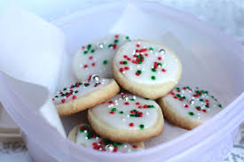 simple shortbread one recipe four cookies simple bites