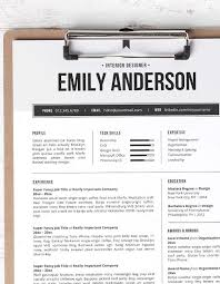 Professional Resumes Templates Free Mac Resume Template U2013 44 Free Samples Examples Format Download