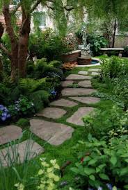 85 fabulous lush garden design ideas to make your yard awesome