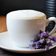 lavender tea lavender earl grey tea latte fit foodie