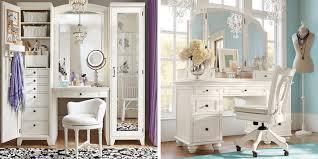 cheap white vanity desk vanity 101 vanity organization for makeup lovers furnishmyway blog