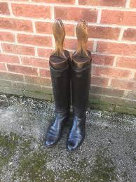 boot trees uk antique boots with wooden boot trees by bristol