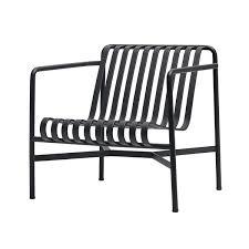 hay palissade lounge chair by ronan erwan bouroullec danish