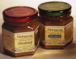 gourmet mustard honey mustard baked beans don t wait till summer a food