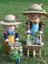 Garden Crafts For Adults - 1751 best clay pots images on pinterest clay pot crafts clay