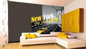 chambre york deco wonderful deco york chambre ado 1 d233co chambre taxi