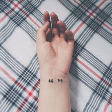 tattoos for writers popsugar