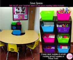 Teacher Desk Decorations Tickled Pink In Primary My Classroom Reveal 2014