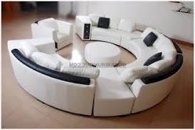 canap de bonne qualit eblouissant canape rond design canapé cuir arrondi bonne qualité