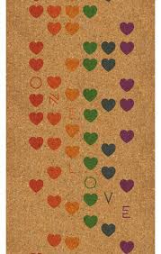 Cork Rug Onelove Limited Edition Cork Yoga Mat By Omgi Yoga The Best Yoga