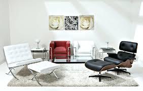 eames chair living room wohndesign überraschend eams stuhl plant blendend original eames
