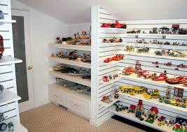 what have you done to your house to accommodate your lego hobby