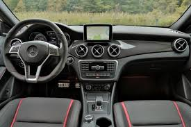 2015 mercedes gla amg picture other 2015 mercedes gla 45 amg review interior jpg