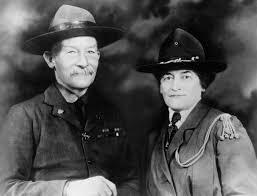 Robert Baden Powell Jglwithsrbp Stacy A Cordery