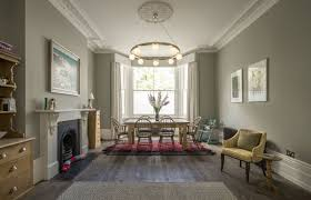 how to combine period charm with modern architecture