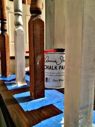 Painting Banister Spindles Updating Banister Handrail Ask Utah Appraiser