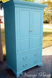 Distressed Computer Armoire by 19 Best Repurposing Computer Armoire Ideas Images On Pinterest