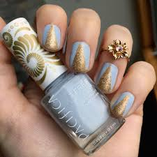 nails of the day pacifica u0027s pale blue eyes vegan beauty review