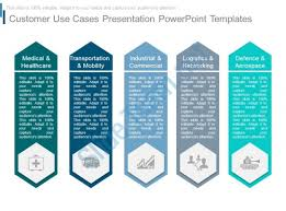 use powerpoint template customer use cases presentation powerpoint