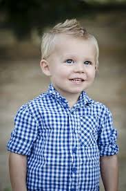 Haircut Places For Toddlers 6 Toddler Boys Haircuts That Will Blow Your Mind