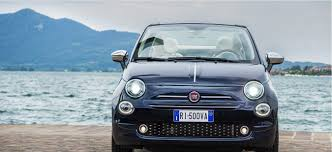2018 fiat 500 riva specs review and price http www