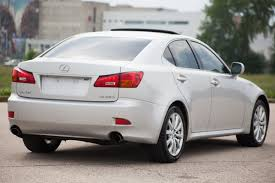 lexus is 250 used car review lexus is 250 for sale heated ventilated seats and sunroof u2014 used