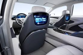 2015 Buick Grand National And Gnx Interior Buick Avenir Concept U002701 2015