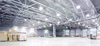 illuminazione industriale led soluzioni e sistemi di illuminazione led per capannoni industriali