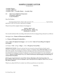 mortgage resume samples loan payment receipt template radio editor cover letter paid in full letter template resume templates 2017 sample mortgage payoff letter template 125803 paid in